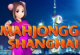 Lösung Mahjongg Shanghai 2