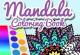 Mandala Ausmalen