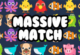 Lösung Massive Match