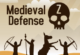 Lösung Medieval Defense Z