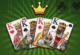Microsoft FreeCell Solitaire