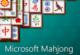 Lösung Microsoft Mahjong