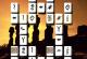 Lösung Moai Mahjong