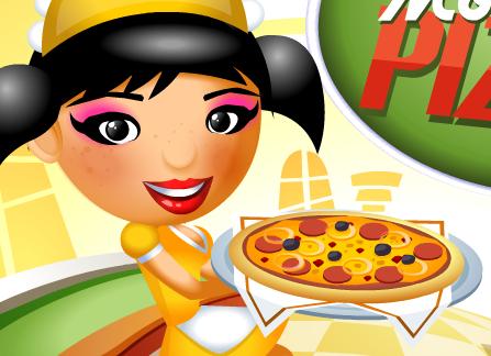 Pizza Spiele Kostenlos