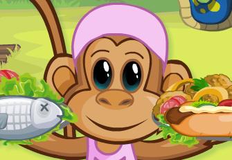 Monkey Spiele