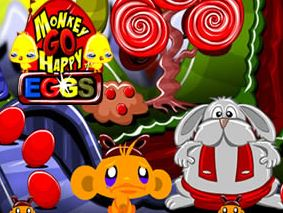 Monkey Go Happy Spiele