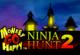 Lösung Monkey GO Happy Ninja Hunt 2