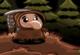 Monkey Go Happy Stage 121