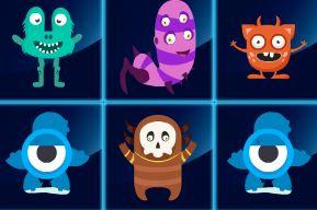 Monster Spiele Kostenlos