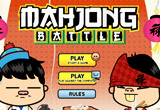 Multiplayer Mahjong