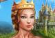 Mutige Prinzessin