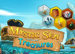 Spiele Ocean Treasure - Video Slots Online
