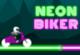 Lösung Neon Biker