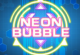 Neon Bubble Shooter