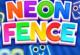 Lösung Neon Fence