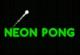 Lösung Neon Pong
