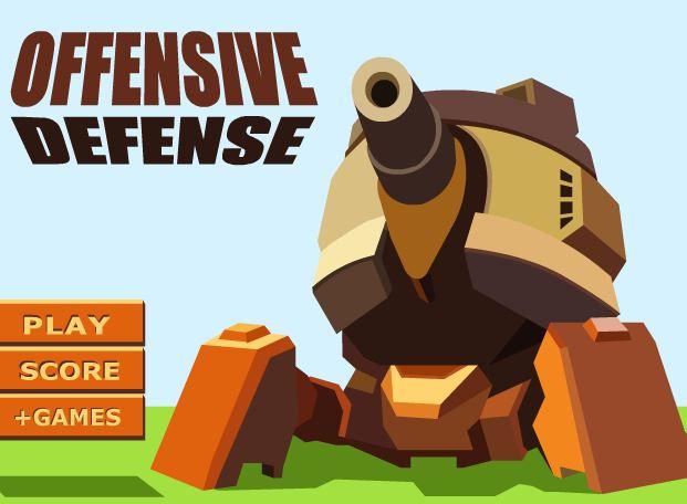 Defence Spiele Kostenlos