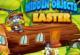 Ostern Hidden Objekt