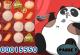 Lösung Panda Afternoon