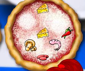 pizza backen online spielen