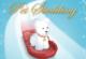 Lösung Pet Sledding