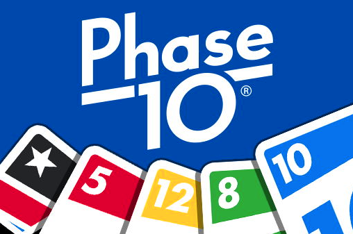 Phase 10 Kostenlos Spielen