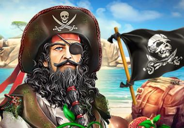 Piraten Online Spiel