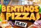 Pizzeria Wimmelbild