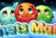 Planeten Match 3