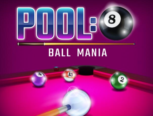 Billard Pool Online