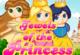 Prinzessinnen Juwelen entfernen