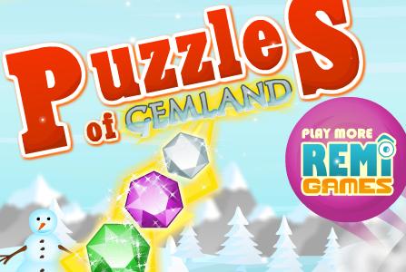 Lösung Puzzles Of Gemland