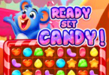 Ready Set Candy