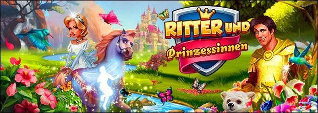 Ritter und Prinzessinen