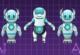 Roboter Memo