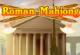 Lösung Roman Mahjong