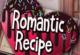 Romantisches Rezept