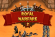 Lösung Royal Warfare 2