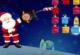Santa Geschenke Shooter