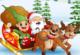 Lösung Santa Gifts Rush