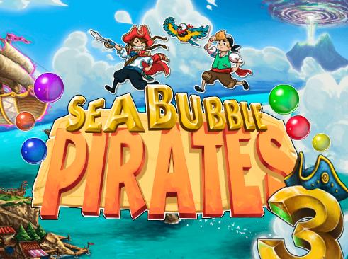 Sea Bubbles Kostenlos Spielen