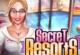 Lösung Secret Resorts