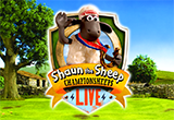 Shaun The Sheep Championsheeps