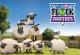 Shaun The Sheep Schafherde