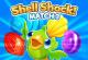 Lösung Shell Shock Match 3