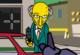 Simpsons Shooting