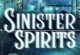 Lösung Sinister Spirits