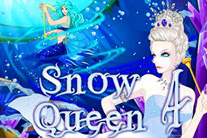 Kostenlos Spielen Snow Queen 2