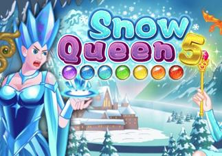 Spiele Kostenlos Snow Queen