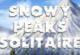 Lösung Snowy Peaks Solitaire